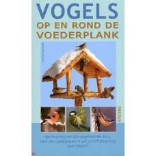 Singer, Detlef: Vogels op en rond de voederplank