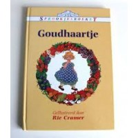 Cramer, Rie: Sprookjesboeket, Goudhaartje ( mini uitgave)