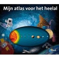 Mijn atlas voor het heelal