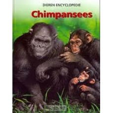 Ito, Toshikazu: Dieren encyclopedie Chimpansees