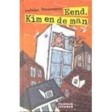 Verannemann, Ludwien en Gerda Dendooven: Eend, Kim en de man