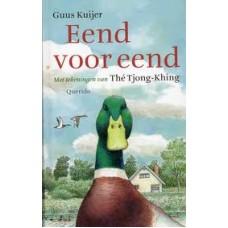Kuijer, Guus met ill. van The Tjong Khing: Eend voor eend