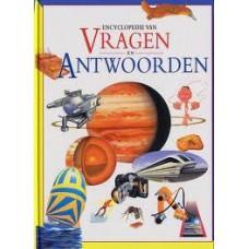 Encyclopedie van vragen  en antwoorden