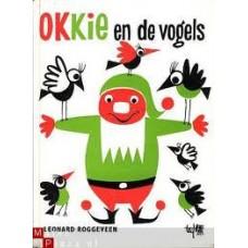 Roggeveen, Leonard: Okkie en de vogels