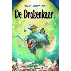 Downer, Ann: De drakenkaart