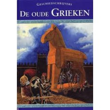 Geschiedschrijvers: De oude Grieken door Clare Oliver