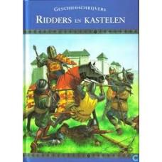 Geschiedschrijvers: Ridders en kastelen door Jackie Gaff