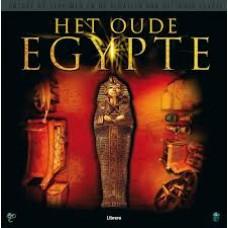 Green, Jen: Het oude Egypte ( 3d boek)