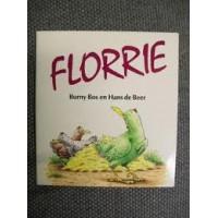 Kinderboekenweekgeschenk 1987: Florrie door Burny Bos en Hans de Beer