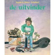 Kinderboekenweekgeschenk 1989:  De uitvinder door Ingrid & Dieter Schubert
