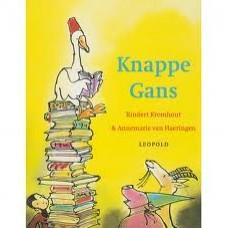 Kromhout, Rindert en Annemarie van Haeringen: Knappe Gans  (kleine uitgave)