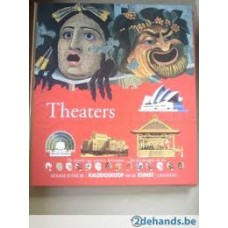 Sesam Junior Kaleidoskoop voor de natuur:  Theaters ( nieuw)