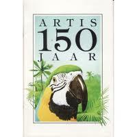 Artis 150 jaar