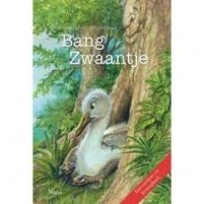 Nana: De moedige avonturen van een bang zwaantje ( voorlees- en beweegboek)