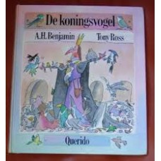 Benjamin, AH en Tony Ross: De koningsvogel