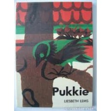 Lems, Liesbeth: Pukkie