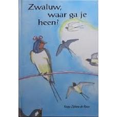Zijlstra-de Roos, Siepy: Zwaluw waar ga je heen?