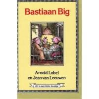 Blok-boekje door Arnold Lobel en Jean van Leeuwen: Bastiaan Big
