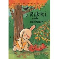 Genechten, Guido van: Rikki en de eekhoorn