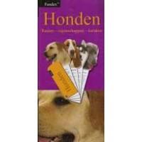 Fandex waaier: Honden, rassen-eigenschappen-karakter