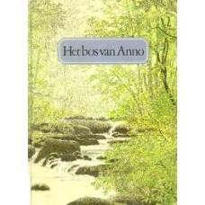Anno, Mitsumasa: Het bos van Anno, een zoekboek
