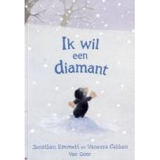 Emmett, Jonathan en Vanessa Cabban: Ik wil een diamant