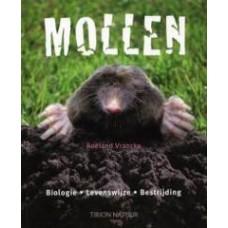 Vranckx, Roeland: Mollen, biologie-levenswijze-bestrijding