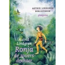 Lindgren, Astrid en Ilon Wikland: Ronja de roversdochter
