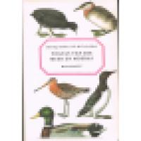 Anthon, Henning en APG den Hoed: Vogels van zee, meer en moeras