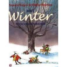 Kuiper, Nannie en Philip Hopman: Het winter woordenboek