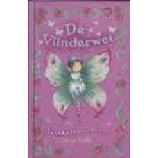 Moss, Olivia: De vlinderwei, Twinkels avontuur