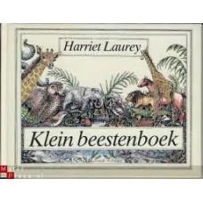 Laurey, Harriet: Klein beestenboek