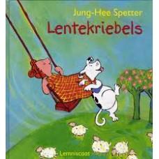Spetter, Hung-Hee: Lentekriebels