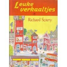 Scarry, Richard: Leuke verhaaltjes 3