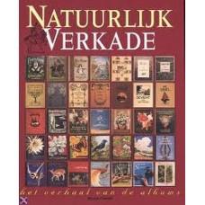 Coesel, Marga: Natuurlijk Verkade, het verhaal van de albums