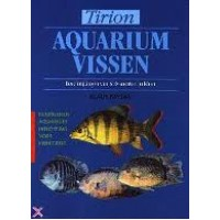 Paysan, Klaus: Aquariumvissen, beschrijving van 500 soorten in kleur