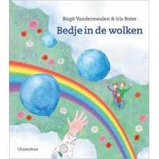 Vandermeulen, Birgit en Iris Boter: Bedje in de wolken