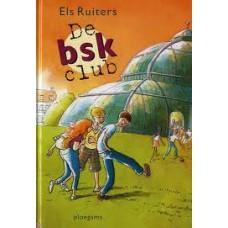 Ruiters, Els: de BSK club