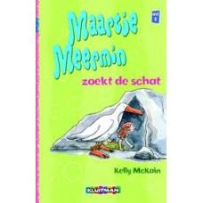 McKain, Kelly: Maartje Meermin zoekt de schat ( avi 5)