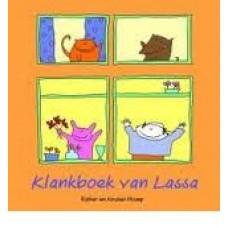 Plomp, Esther en Kirsten: Klankboek van Lassa