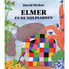 McKee, David: Elmer en de nijlpaarden