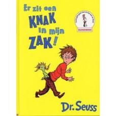 Dr. Seuss: Ik heb een Gak in mijn zak!