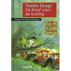 Dragt, Tonke: De brief voor de koning (hardcover)