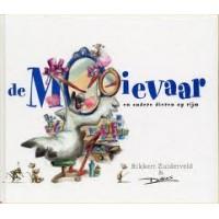 Zuiderveld, Rikkert en Dokus: de Mooievaar en andere dieren op rijm