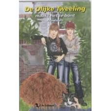 De olijke tweeling maakt het te bont ( Arja Peters)