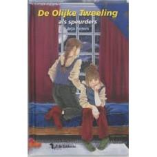 De olijke tweeling als speurders ( Arja Peters)