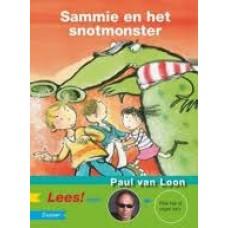 Loon, Paul van: Sammie en het snotmonster