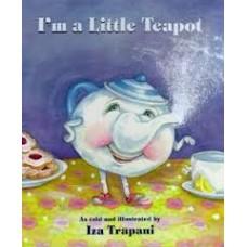 Trapani, Iza: Iám a little teapot
