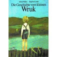 Wellm, Alfred en Siegfried Linke: Victor en de vogels