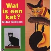 Dekkers, Midas: Wat is een kat?